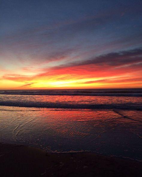 """🤍's Instagram post: """"de mis fotos favoritas por mucho😍 #photography #photo #venezuela #travel #viaje #enjoy #nature #sun #sunset #beach #landscape"""""""