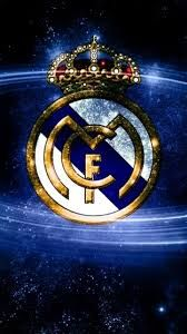 Image result for soccer real madrid logo