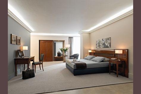 Camere Da Letto Contemporanee Le Fablier.Hotel Dei Cavalieri Le Fablier Mobili Contemporanei