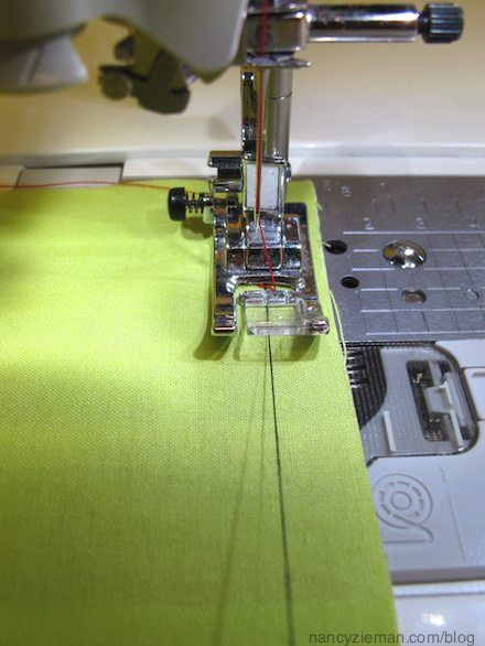 40 Best SEWING TECHNIQUES Images On Pinterest Sewing Patterns Cool Best Sewing Machine For Knit Fabrics