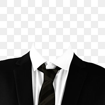 Business Black Suit Collar Neckband Men Talks Business Png Transparent Image And Clipart For Free Download In 2021 Shirt Collar Pattern Black Suits Black Social Media Icons