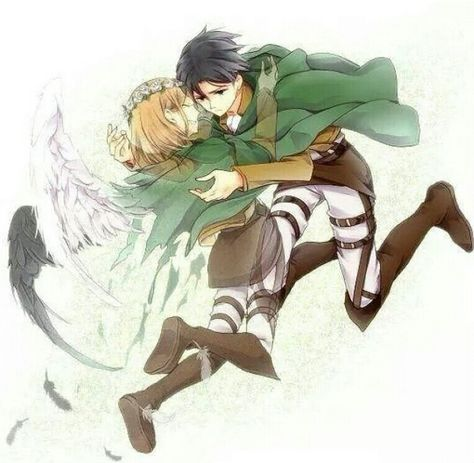 Levi and Petra snk Pinterest Petra
