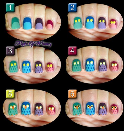 Hottest Absolutely Free Nail Art Red blue Ideas Fingernails or toenails employed in the future throughout several colours. Purple, red along with re #Absolutely #Art #blue #Free #Hottest #Ideas #Nail #Red