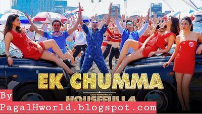 Ek Chumma Mp3 Song Housefull 4 Download Akshay Kumar Riteish D Bobby Deol Kiriti S Pooja Kiriti K 128kbs 2 4 Housefull 4 Mp3 Song Download Mp3 Song