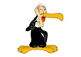 Beaky Buzzard Vector Vector Looney Tunes Cartoons Buzzard