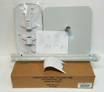 Sponsored Ebay Purell Hand Sanitizer Floor Stand 2424 Ds Touch