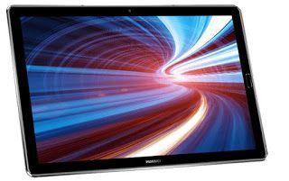مواصفات و مميزات تابلت هواوي Huawei Mediapad M5 8 Smartphone Huawei