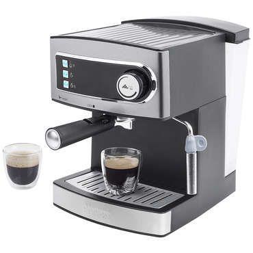 Expresso Portionne Princess 01 249407 01 001 Conforama Cafetera Espresso Cafetera Espresso