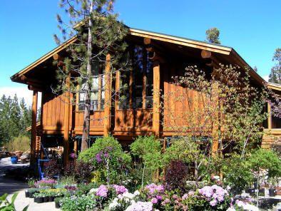 Mcbride S Nursery Wedding Venue In Lake Tahoe