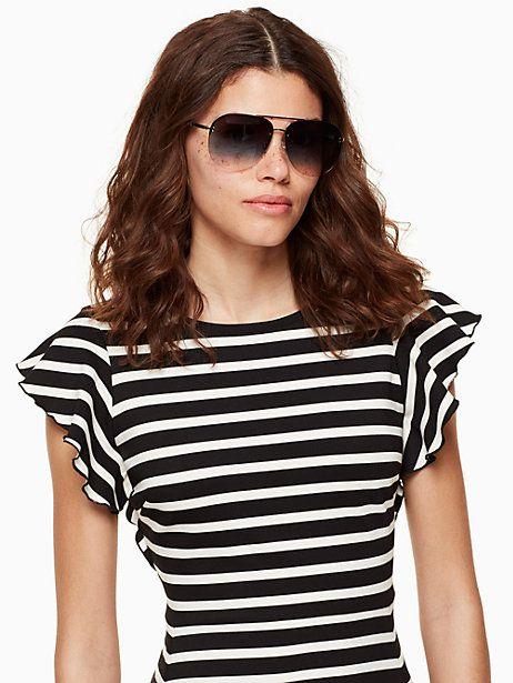 b37f26ccf0 Kate Spade Jakayla Sunglasses