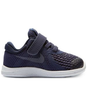 Nike Toddler Boys' Revolution 4 Athletic Sneakers from