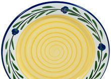 Bella Flora Dinnerware By Hf Coors American Made Restaurant Quality Durability Is Microwave Safe Oven D