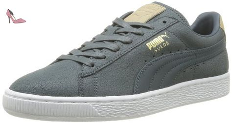 puma suede homme 43