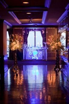 The Dallas Petroleum Club L Reception Venue