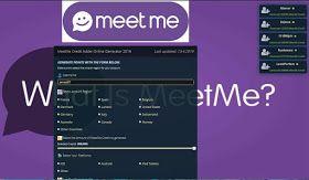 Hack app meet me MeetMe Hack
