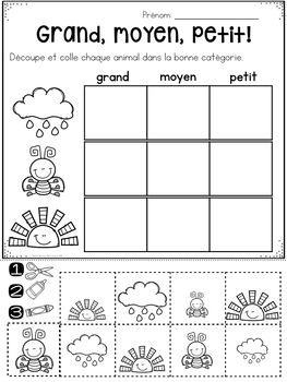 Pin On Maternelle