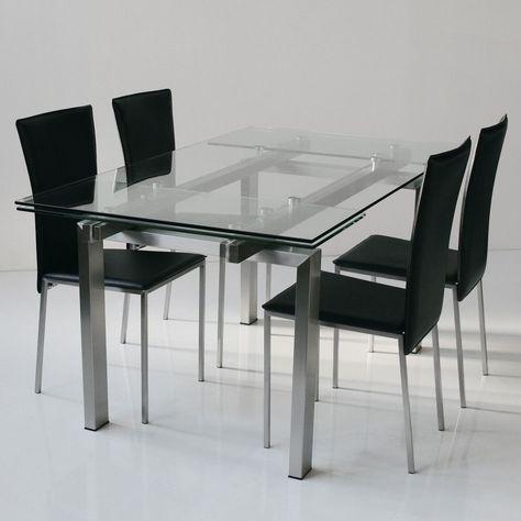 340 Idee Su Tavoli Da Pranzo Allungabili Sala Da Pranzo In Legno Tavolo Allungabile Tavoli Da Pranzo