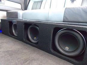 Car Audio Warehouse Home Car Audio Installation Truck Audio