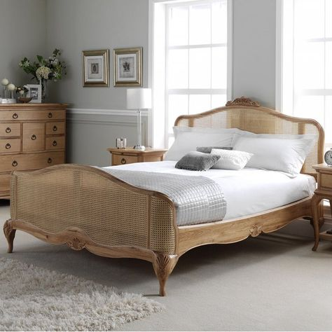 Claire Bed Frame