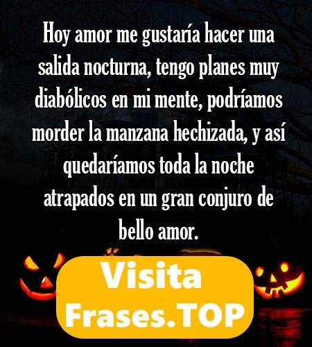 List Of Pinterest Defrases De Hallowen Tumblr Images Defrases De