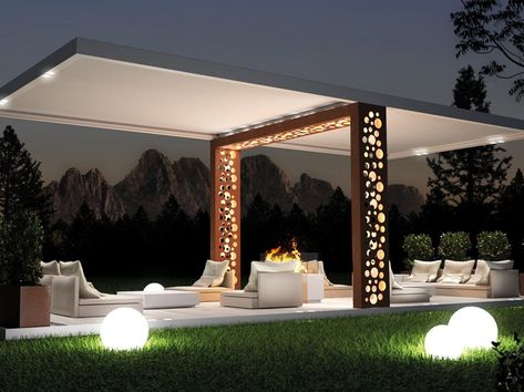 625 best Pergolas images on Pinterest Decks, Homes and Architects
