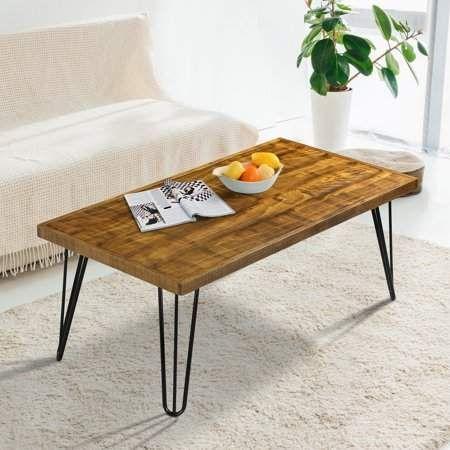 Home Modern Coffee Tables Coffee Table Walmart Modern Industrial