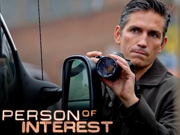 I like Jim Caviezel. Let's see how this one is. I'm hopeful.