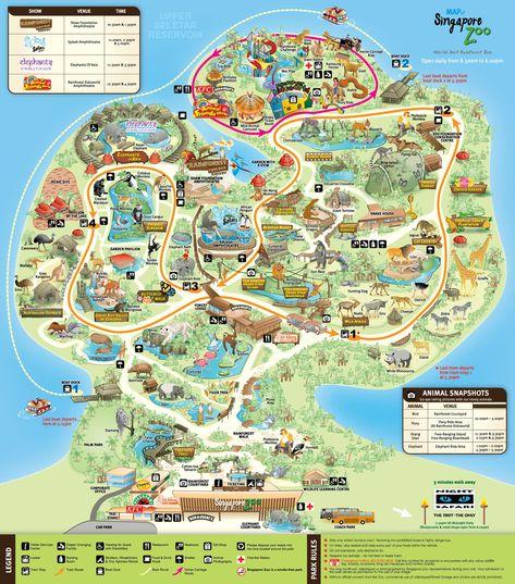 Zoo Station PDF Free Download