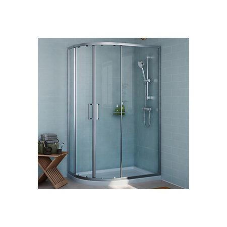 Pin By Matt Larkin On Shower Room Quadrant Shower Enclosures Shower Enclosure Quadrant Shower