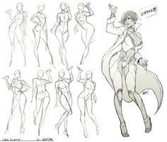 Dynamic Cute Poses Reference Image Result For Cute Pose Reference Drawing Poses Art Reference Drawings pose reference drawing poses