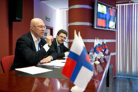НОВЫЕ ПРАВЫЕ 2033: Валерий Соловей: России нужна партия националистов...