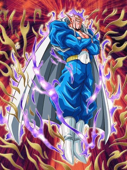 Evil Wizardry Dabura Now Then Let S Go Anime Dragon Ball Dragon Ball Super Goku Dragon Ball Z