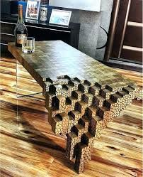 Viral Fun Now Unique Wood Furniture Woodworking Coffee Table
