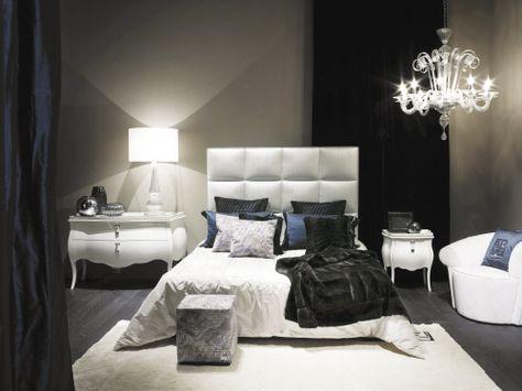 fendi bedroom | chambres à coucher | pinterest | bedrooms ... - Camera Da Letto Fendi