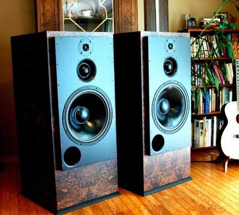 ¿Cuales son vuestras cajas Vintage favoritas? - Página 4 0946452494deb42a7a604678a777f368--audio-design-loudspeaker