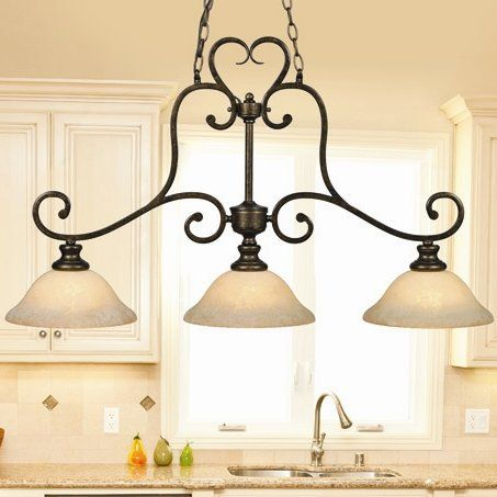 From Country To Contemporary From French To Mediterranean Astoria Grands S Lawrence Island Light Fee Kitchen Lighting Island Lighting Kitchen Island Lighting