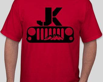 Jeep Heartbeat Tshirt Jeep Shirt Jeep T Shirt Jeep Life