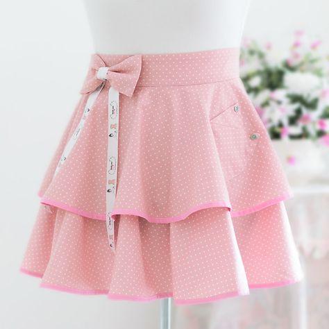 Mis Primeras Puntadas Blog De Costura Delantal De Costura