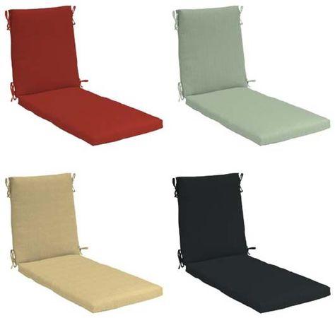 Chaise Lounge Chair Cushions Best Chaise Lounge Cushions