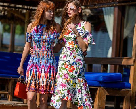 SWEATER DRESSES  A LOVE AFAIR! Τα πλεκτά φορέματα επέστρεψαν με νέα και  ανανεωμένα σχέδια και χρώματα! Λεπτά ή πιο chuncky e1428a787e1