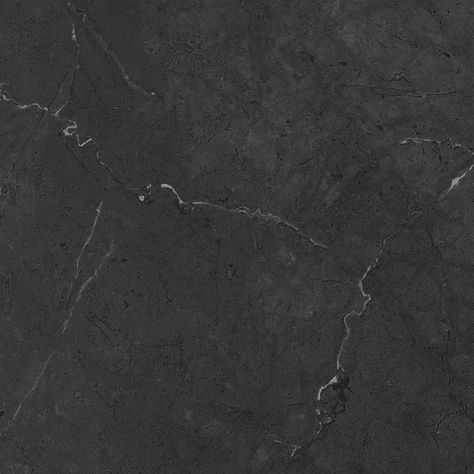 Wilsonart Black Alicante Textured Gloss Laminate Kitchen Countertop