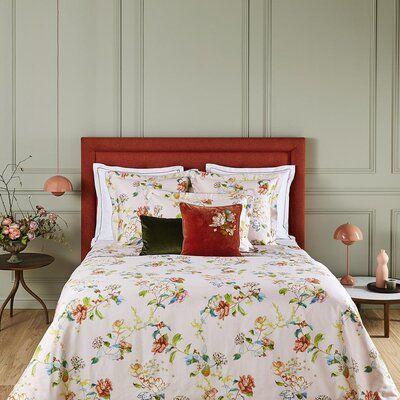 Yves Delorme Bagatelle Single Coverlet Luxury Bedding Duvet Cover Sizes Duvet Covers