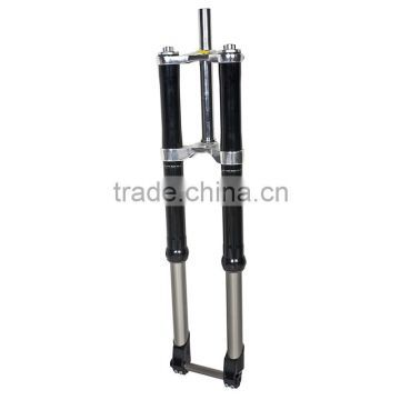 Zoom 1100dh Mtb Bicycle Suspension Fork Downhill Mountain Bike