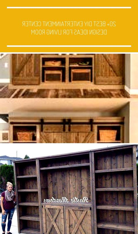 More #ideas #below: ##HomeDecorIdeas ##DiyHomeDecor #DIY #Pallet #Entertainment #center #Ideas #Built #In #Entertainment #center #Plans #Floating #Entertainment #center #Decor #Rustic #Entertainment #center #with #Barn #Door #Repurpose #Farmhouse #Entertainment #center #Modern #Entertainment #center #With #Fireplace #Industrial #Entertainment #center #with #Living #Room, #barn #built #center... # entertainment center ideas rustic built ins More #ideas #below: ##HomeDecorIdeas ##DiyHomeDecor #DIY
