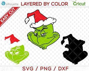 Grinch Svg Grinch Eps Grinch Clipart Grinch Png Grinch Etsy Grinch Cricut Grinch Png Cricut