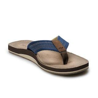 Men S Dockers Arch Stitch Flip Flops Oxford Shoes Men Running Shoes For Men Flip Flop Shoes