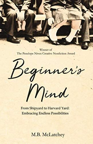 Book review of Beginner's Mind