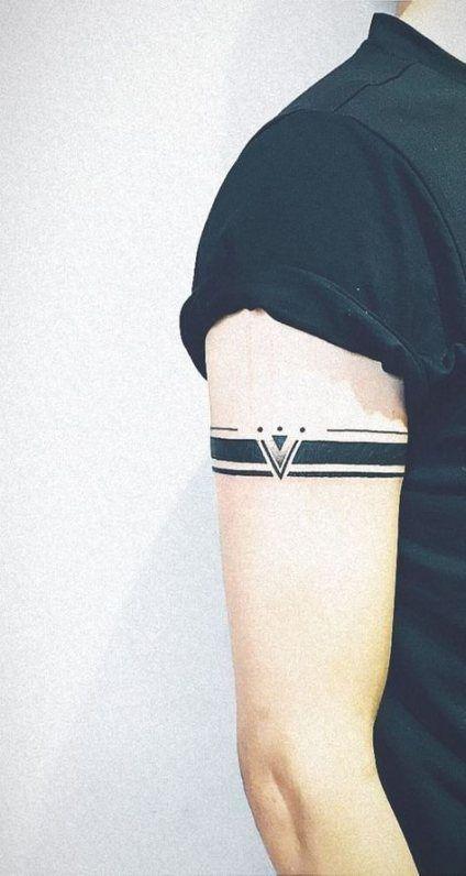 46 Ideas Tattoo Arm Men Armband Design For 2019 Arm Band Tattoo Tattoo Designs Men Forearm Band Tattoos
