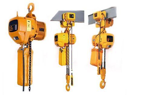 Electric Chain Hoist For Sale Ellsenhoist Com Hoist Electric Hoists Electricity