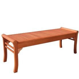 Dining Patio Benches At Lowes Com Patio Benches Dining Bench